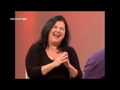 Fala, Doutor: Davina Marques - Entre literatura, cinema e filosofia - PGM 126