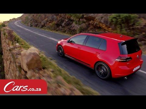 Driven: New Volkswagen Golf GTI Clubsport