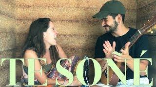 Nos encanta Vicente García, y esta canción nos hace sonreír!! Que esta versión los haga sonreír a ustedes también!