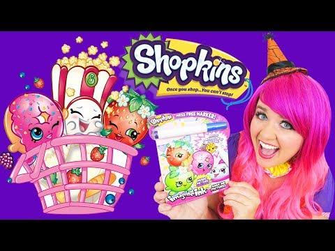 shopkins magic ink coloring activity book imagine ink kimmi the clown - Imagine Ink Coloring Book