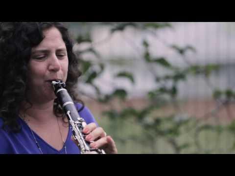 Choro Pesado - Anat Cohen & Trio Brasileiro