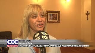 Rossana Chahla