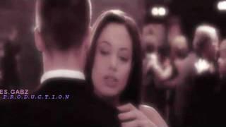 Angelina Jolie has Sex with Mom's Boyfriend!