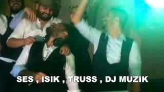 Fingo Müzik - DJ Müzik Performansı - LED Indoor Ekran