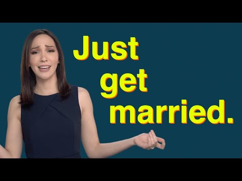 PragerU and Marriage: A Conservative Fever Dream