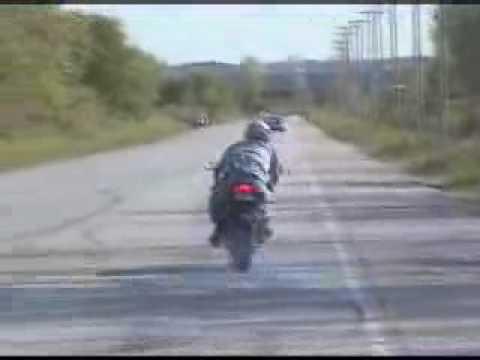 Motos Extremas
