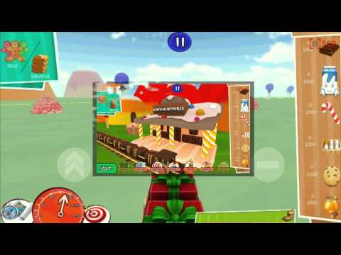 Video of Candy World Train Adventure 3D