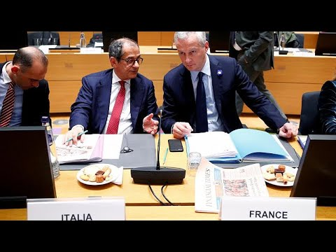 Italien: Eurogruppe untersucht Haushalt - Rom sei n ...