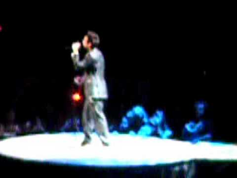 David Archuleta- When You Say You Love Me - Philadelphia