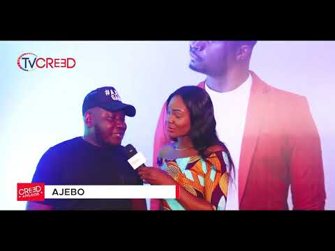 Funnybone Untamed RED CARPET 2018