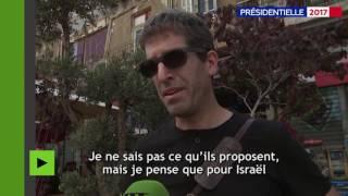 Video Présidentielle 2017 : Macron ou Le Pen ? Qu'en pense-t-on en Israël ? MP3, 3GP, MP4, WEBM, AVI, FLV Juni 2017