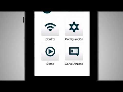 Usuario: Airzone App