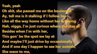 Video J. Cole - Dreams (Lyrics) MP3, 3GP, MP4, WEBM, AVI, FLV September 2019