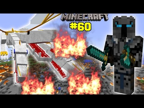 Minecraft: TOTAL DESTRUCTION CHALLENGE [EPS6] [60]