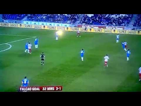 Espanyol 4-2 Atlético Madrid  Goals & Full highlights Dec 11th, 2011