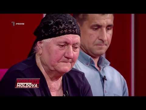 76. Vоrbеşте Моldоvа \САRТЕLUL DIN МЕDЕLЕNI\ 16.05.2018 - DomaVideo.Ru