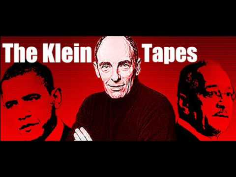 Sean Hannity Show Ed Klein and Rev Jeremiah Wright Tapes