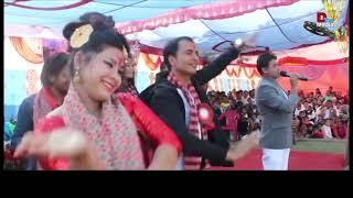 यतिसम्म गर्छन् कलाकार पशुपति शर्माले स्टेजमा हेर्नुस्  Pashupati sharma  live Performance 2074Subscribe usYoutube: https://www.youtube.com/channel/UCfgDL7VTyZc4H6gduM2n7HwLike us onFacebook: https://www.facebook.com/TheEntertainingCompany/Email:Magardipendra11@gmail.comBlogsport:https://dtmmeadia.blogspot.com/Follow us onCircle us on G+: Official Website: www.Dmmedia.comcopyright@dmmedia.comweb:www.dmmedia.comNote:यस च्यानल मा रहेका गीत, संगीत तथा Video Download गरी अन्य Channel मा upload गरेको पाएमा प्रचालित कानुन बमोजिम कडा भन्दा कडा कारबाही गरिनेछ.यस्तै रमाइला भिडियो हेर्न को लागी हाम्रो यो च्यानल Subscribe गर्न नभुल्नु होला.