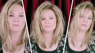 Video NEW! Wig Chat / Noriko - SEVILLE / Styling Tips / Creamy Toffee R / Wig Hairline Tips / WIG REVIEW MP3, 3GP, MP4, WEBM, AVI, FLV Juni 2018
