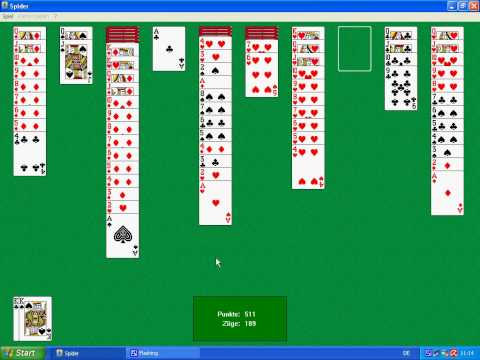 classic spider solitaire for windows 7 download