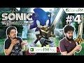 Sonic And The Black Knight 4: Que Rei Sou Eu Gamefm Pla