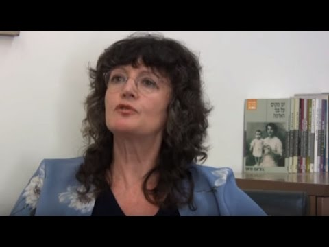 Irena Steinfeldt: The Righteous Among the Nations - A Unique Program at Yad Vashem