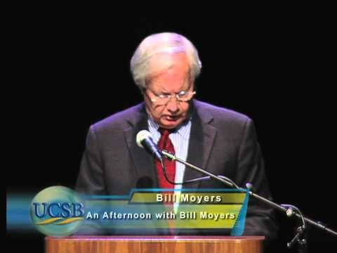 bill moyers - Bill Moyers examines the deteriorating and increasingly corrupt state of affairs that our government has devolved into and the accompanying divisiveness swee...