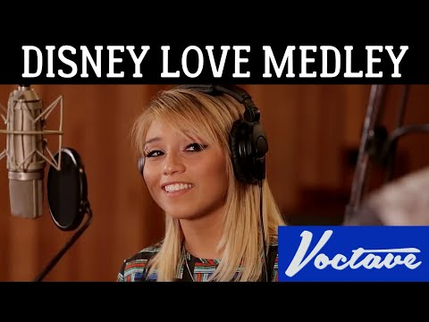 This Medley Of Disney Love Songs Will Give You Chills