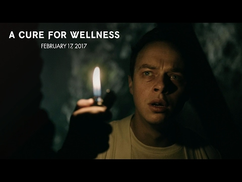 A Cure for Wellness (TV Spot 'Chilling and Mysterious')