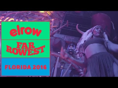 F135 - Aftermovie elrow Far West
