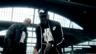 Mac Tyer feat. Despo Rutti - Nigger [CLIP OFFICIEL]