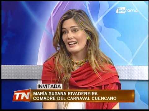 María Susana Rivadeneira