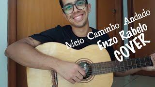 image of Meio Caminho Andado - Enzo Rabelo - COVER