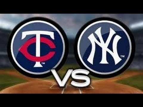 💥Game 146 STREAMING THE NEW YORK YANKEES vs THE MINNESOTA TWINS LIVE REACTION SEPTEMBER 12, 2018