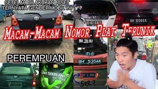 Video Nama-nama Plat terkocak indonesia MP3, 3GP, MP4, WEBM, AVI, FLV April 2019