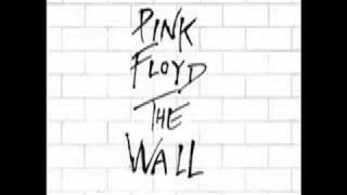 The Thin Ice Pink Floyd
