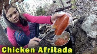 How to Cook Chicken Afritada Bush Style