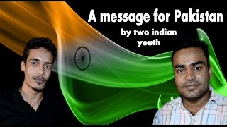 A message to Pakistan public after the Uri and Baramulla attack...Pakistani watch the reality of Pakistan and Indian do share this video website : http://humhaidesi.comVisit our fb page :-  https://goo.gl/dOh2Q7follow in twitter  :-  https://twitter.com/humhdesi