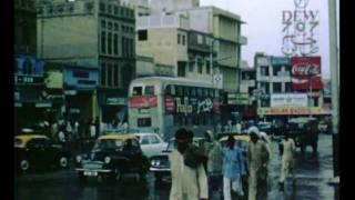 Rawalpindi Pakistan  City pictures : Pakistan Rawalpindi 1975