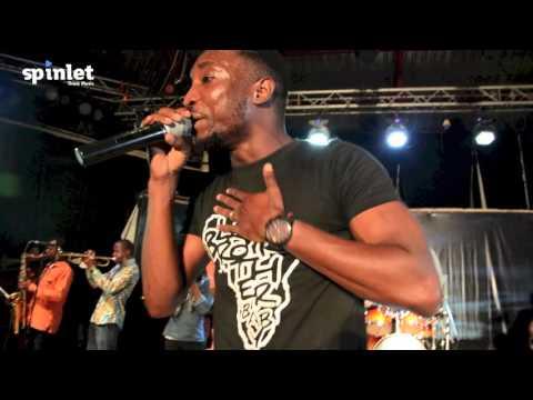 Timi Dakolo - Iyawo mi (Spinlet sponsored Afropolitan Vibes Sept 2015)