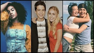 Download Video Andi Mack Real Age and Life Partners 2018 MP3 3GP MP4