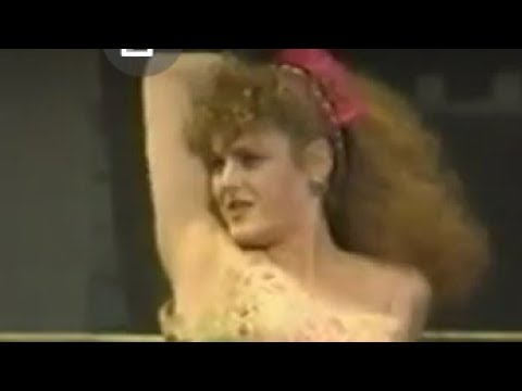 BERNADETTE PETERS Song & Dance