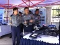 Burma's police strive to be more people-friendly