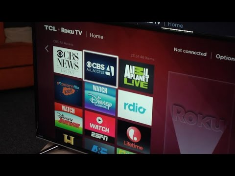 Roku TV 2015: The best smart TV meets the lowest price