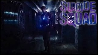 Suicide Squad - Flash Scene