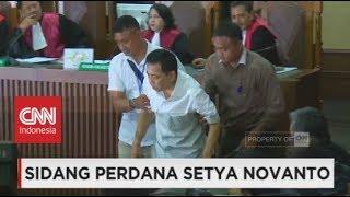 Download Video Ling - Lung Setnov Saat Ditanya Hakim Tipikor, Pengadilan Perdana Setya Novanto Kasus Korupsi eKTP MP3 3GP MP4