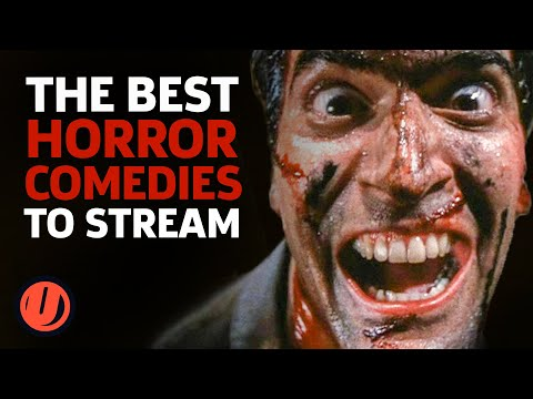 12 Best Horror Comedies To Stream on Netflix, Prime Video, Shudder, And More