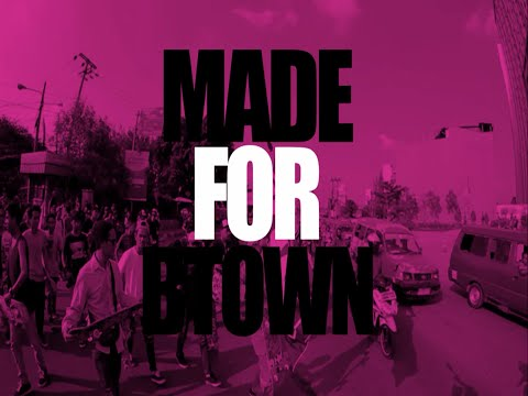 Made For Btown: NgabuburitxSkate | Tugu Skatepark (Go Skateboarding Day 2015)