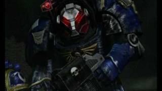 Nonton Warhammer 40k Animation   Ultra Marine Final Stand   New   Film Subtitle Indonesia Streaming Movie Download
