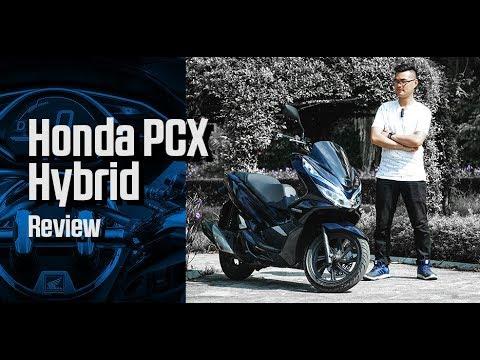 #55: Đánh giá Honda PCX Hybrid giá 90 triệu đồng: Cơ hội nào cho kẻ tiên phong? - Thời lượng: 6 phút, 19 giây.
